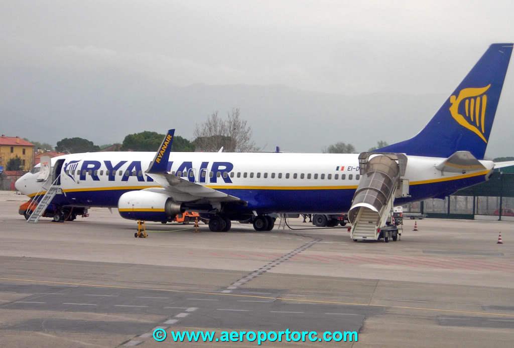 dscn3970 Ryanair a Reggio Calabria? No, ci sono dei limiti infrastrutturali. Parla il Governatore Scopelliti