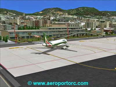 FlightSimulatorReggioCalabria Flight Simulator Reggio Calabria