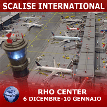 Scalise International Airport al Rho Center