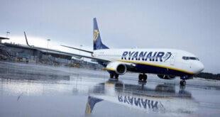 Ryanair Voli Aeroporto Lamezia Terme e Crotone