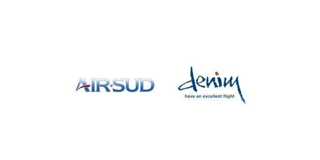 AirSud DenimAir