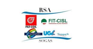 RSA SOGAS