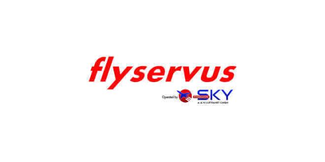 Fly Servus