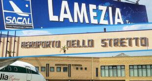 Aeroporto Lamezia Reggio Calabria Crotone