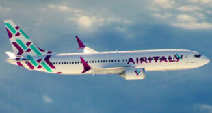 Air Italy Voli Aeroporto Lamezia Terme
