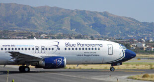 Blu Express (Blue Panorama)