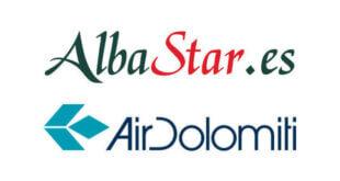 AlbaStar AirDolomiti
