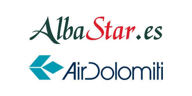 AlbaStar AirDolomiti Voli Aeroporto Crotone