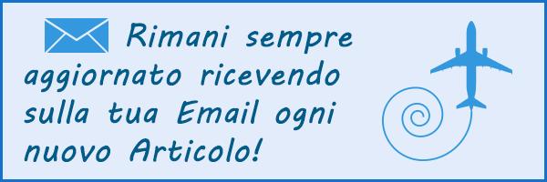 Newsletter AeroportiCalabria.com