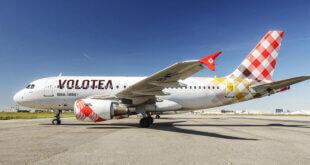 Volotea Voli Aeroporto Lamezia Terme