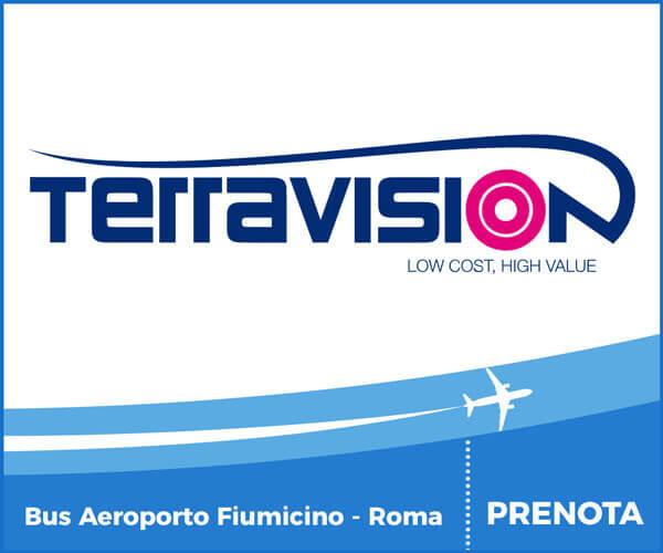 Bus Aeroporto Fiumicino Roma