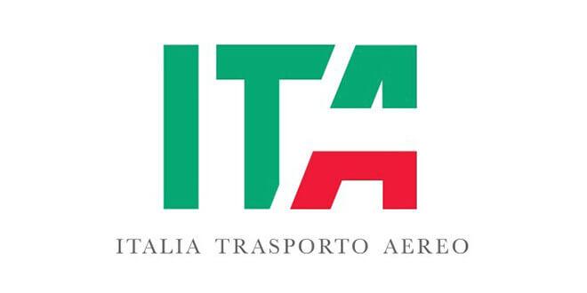 ITA Voli Aeroporto Lamezia Terme e Reggio Calabria