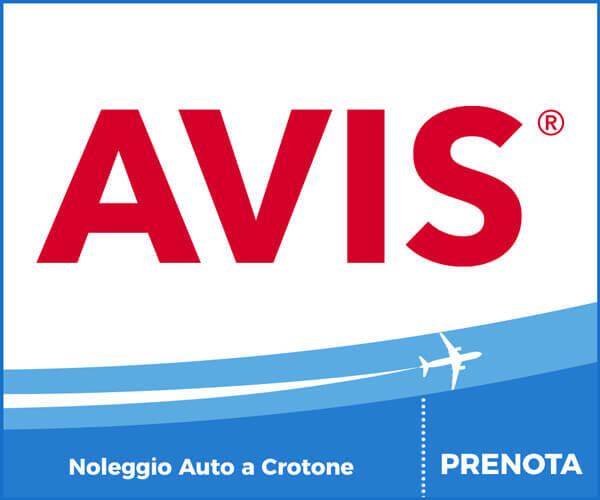 Avis Noleggio Auto Crotone