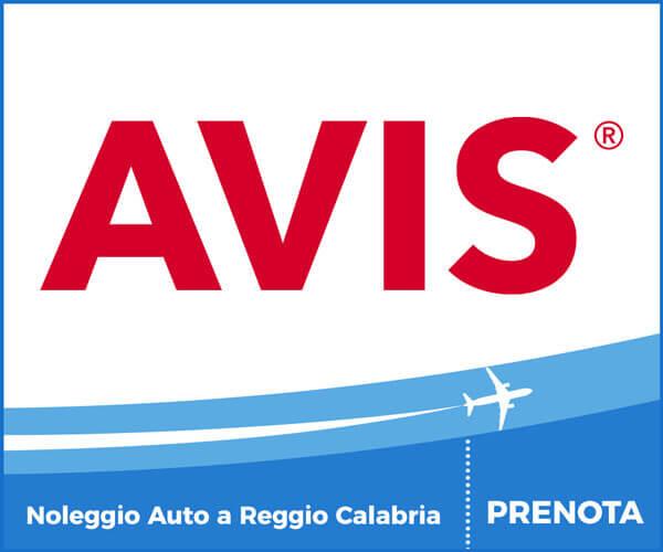 Avis Noleggio Auto Reggio Calabria