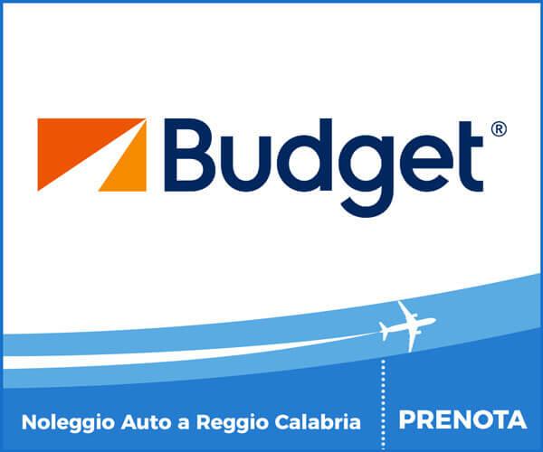Budget Noleggio Auto Reggio Calabria