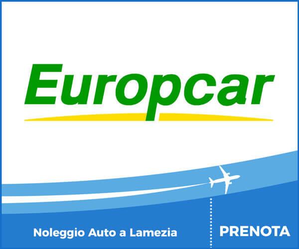 Europcar Noleggio Auto Lamezia