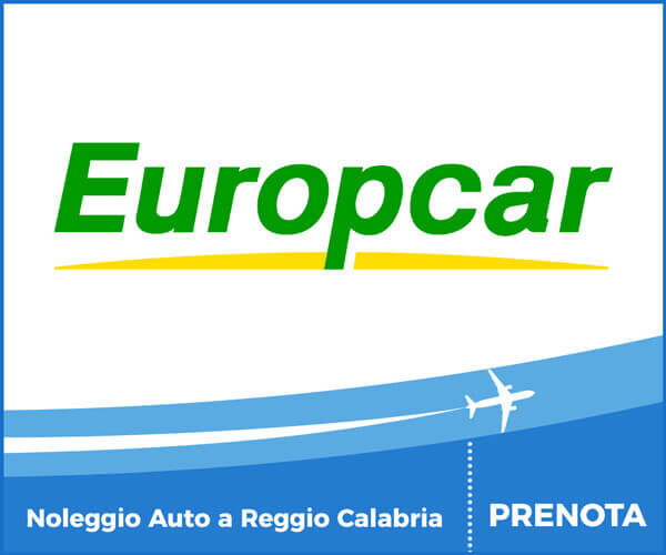 Europcar Noleggio Auto Reggio Calabria