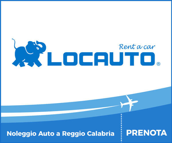 Locauto Noleggio Auto Reggio Calabria