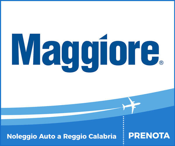 Maggiore Noleggio Auto Reggio Calabria