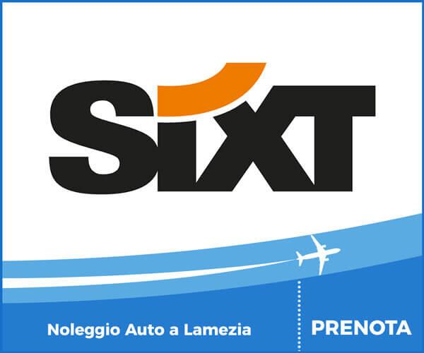 Sixt Noleggio Auto Lamezia